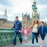 London familie