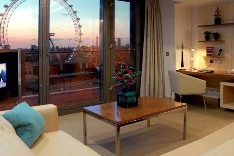 Park Plaza hotell London