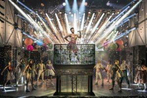 & Juliet musical London