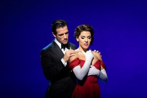 Pretty Woman musical London