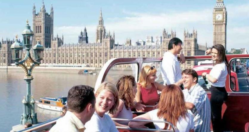 Grupperejser London