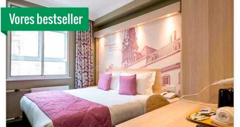 President hotel London